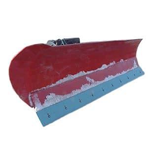 Siljum Combi edge plow