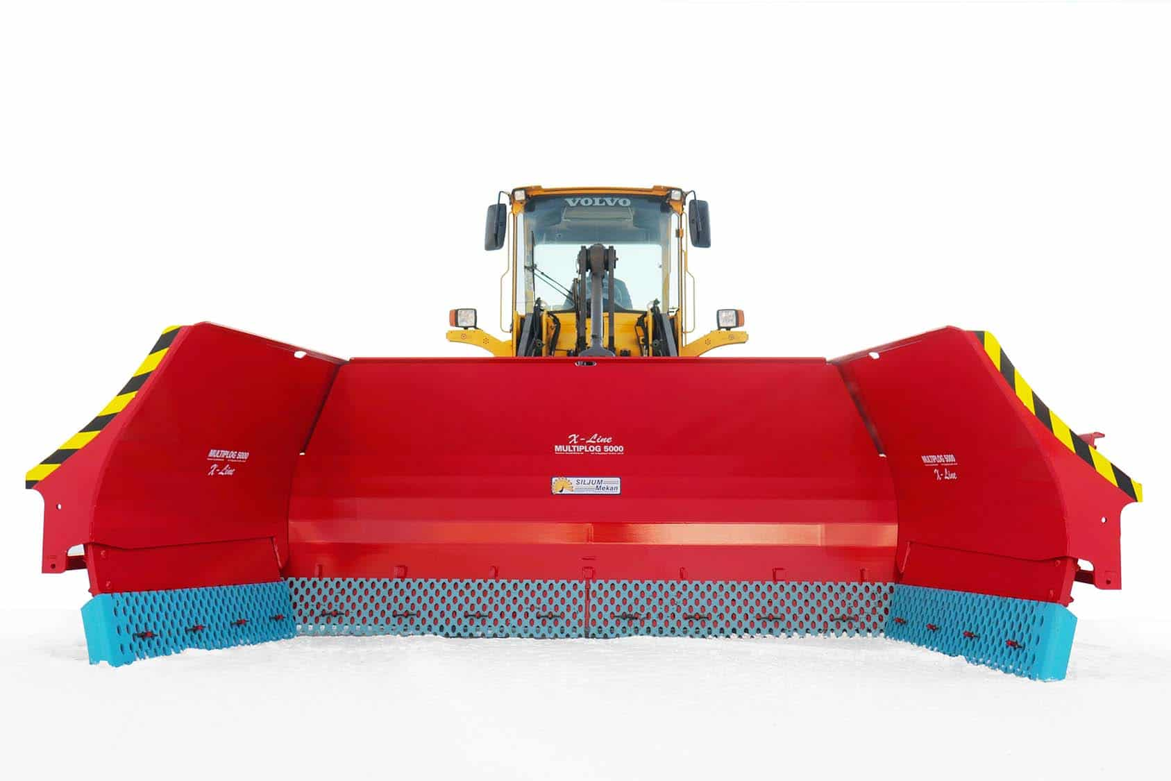 Siljum Multiplog 5000 X-Line